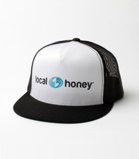 Local Honey Hat