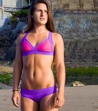 Reversible Corinne Bikini Bottom