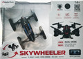 RC FLYING CAR/ DRONE 2 IN 1 - WITH LIVE VIEW THROUGH WIFI