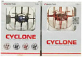 Cyclone Remote Control Mini Quad Drone (Assorted colors)
