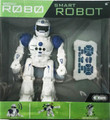 SMART ROBOT WITH REMOTE CONTROL