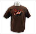 Fender Electric Instruments T-shirt