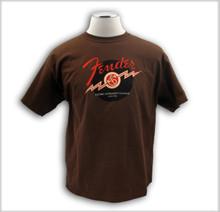Fender Electric Instruments T-shirt