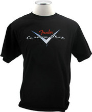 Fender Custom Shop T-shirt