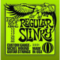 Ernie Ball Slinky Electric Strings