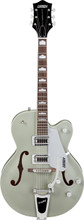 G5420T Electromatic Hollowbody, Aspen Green