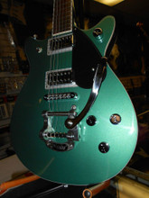 Gretsch G5655T-CB Center Block Electromatic, Georgia Green