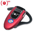 Motorola H500 Limited Edition Red Bluetooth Headset