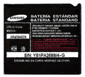 Samsung AB423643CN Battery