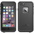 LifeProof fre Case iPhone 6/6s (Black)