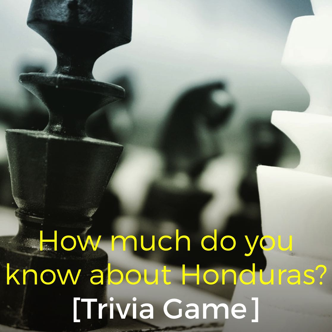 Episode 31: How much do you know about Honduras? [Trivia Game]