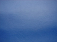 ROYAL BLUE  UPHOLSTERY LEATHER VINYL FABRIC  x 30 METRES