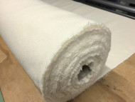 CURTAIN COTTON INTERLINING FABRIC  PER METRE