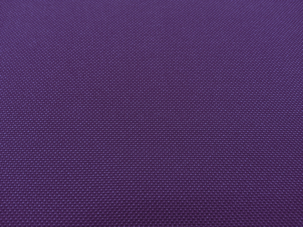 Waterproof Canvas Fabric Purple Per Mtr Pendle Textiles