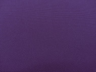 WATERPROOF CANVAS FABRIC  PURPLE PER MTR