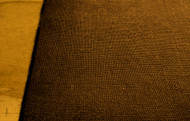 BROWN HESSIAN FABRIC 10oz 100CM X 50MTRS