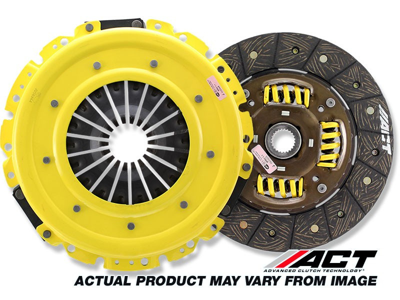 ACT Clutch Kit Xtreme PP Street Performance Disc Sprung