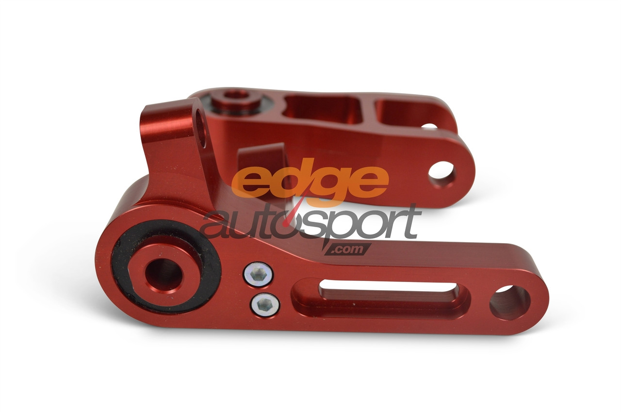 Boomba racing torque damper rear motor mount red ford for Ford focus st rear motor mount