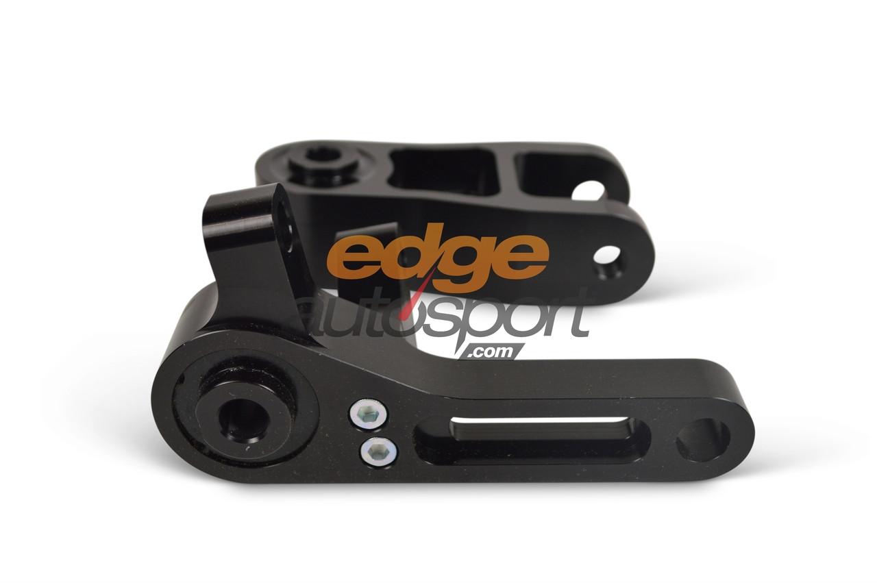 Boomba racing torque damper rear motor mount black ford for Ford focus st rear motor mount