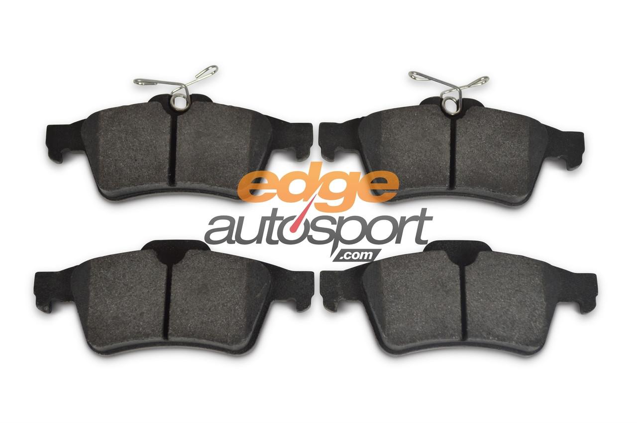 Stoptech Posiquiet Brake Pads Semi Metallic Rear Mazdaspeed