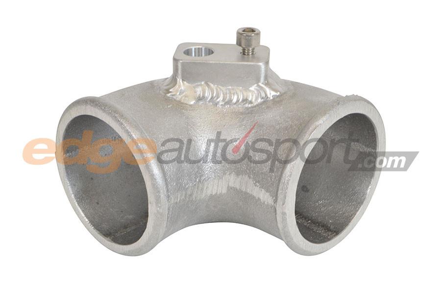 ATP Turbo Sensor Mounted Intercooler Elbow Ford Focus ST