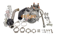 ATP Turbo GT/GTX35R EWG Bolt-On Turbo Kit Mazdaspeed 3 2007-2013 | Mazdaspeed 6 2006-2007