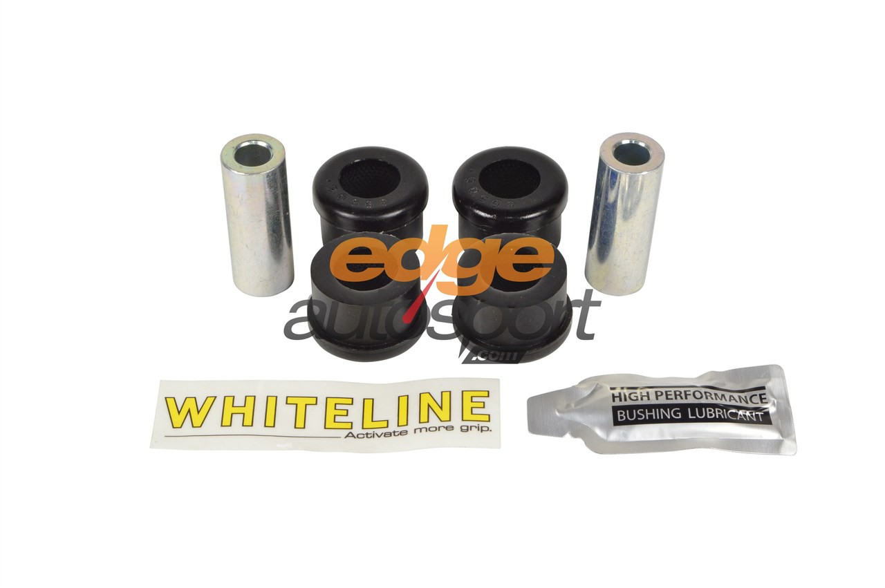 Whiteline Control Arm Lower Inner Front Bushings FRONT fits