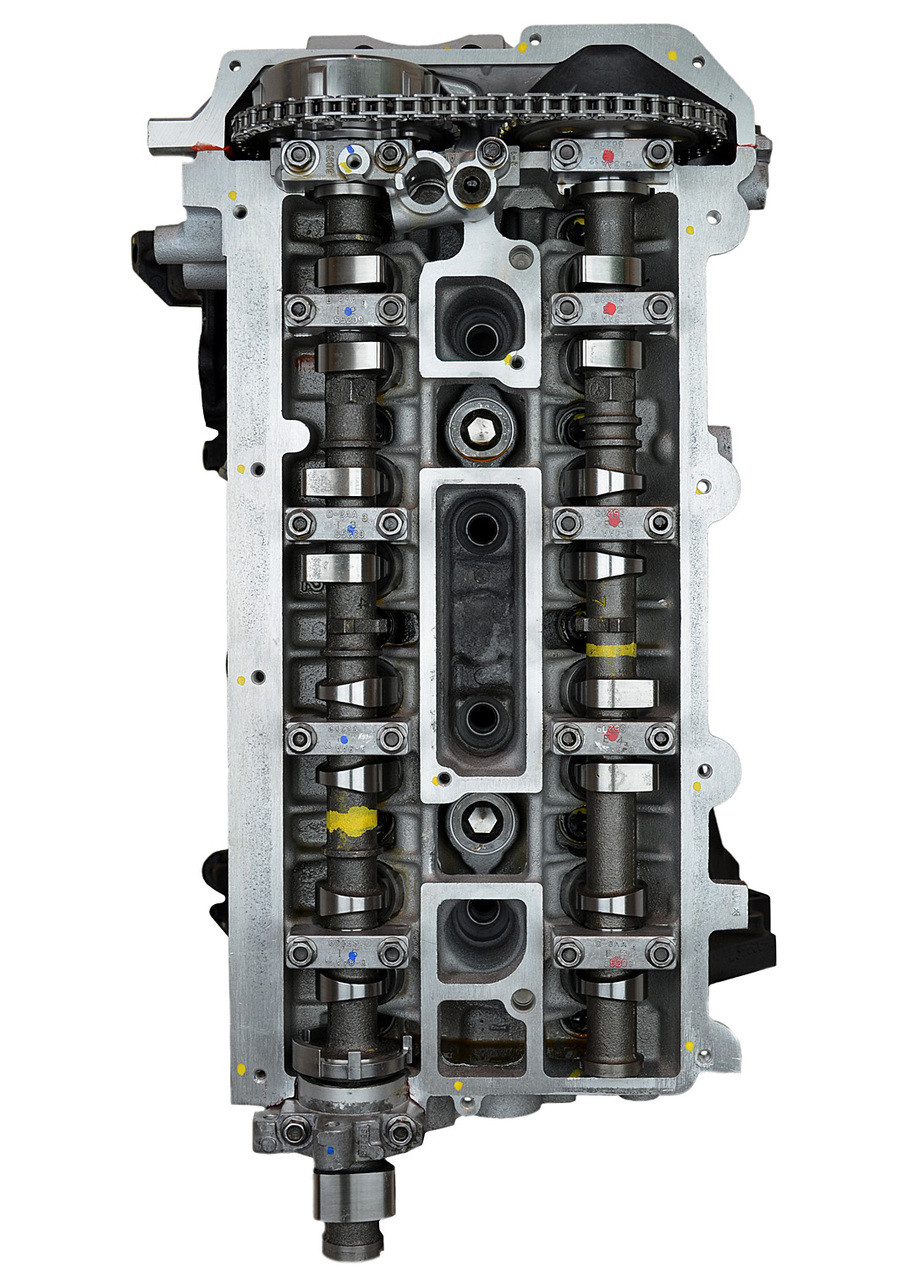 MZR DISI Remanufactured Long Blocks now Available at