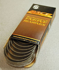 "ACL Rod Bearings Race Series +.001"" Extra Clearance 52mm Journal  Subaru WRX 2002-2014 | WRX STI 2004-2019 | EJ Series"