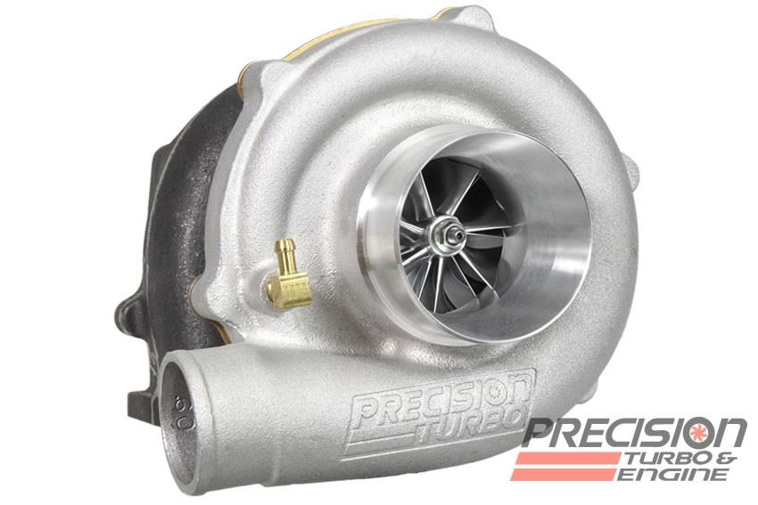 Precision Turbo 5931E MFS Entry Level Turbocharger