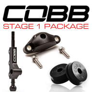 Cobb Tuning Stage 1 Drivetrain Package Wide Barrel Subaru WRX 2002-2007