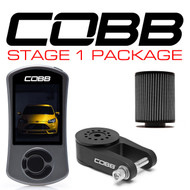 Cobb Tuning Stage 1 Power Package with AccessPort V3 Ford Focus ST 2013-2018