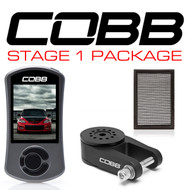 Cobb Tuning Stage 1 Power Package with AccessPort V3 Mazdaspeed 3 2007-2009