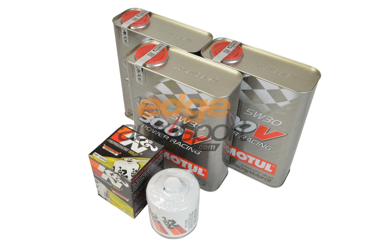 oil change motul kit filter synthetic racing mazdaspeed 300v focus ford