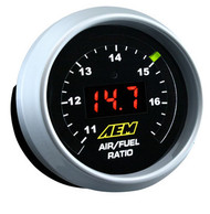 AEM Wideband Air/Fuel Gauge Digital