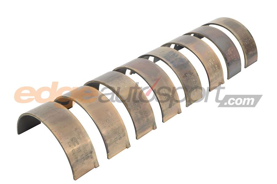 King Engine Bearings Rod Bearings pMax Black Tri-Metal