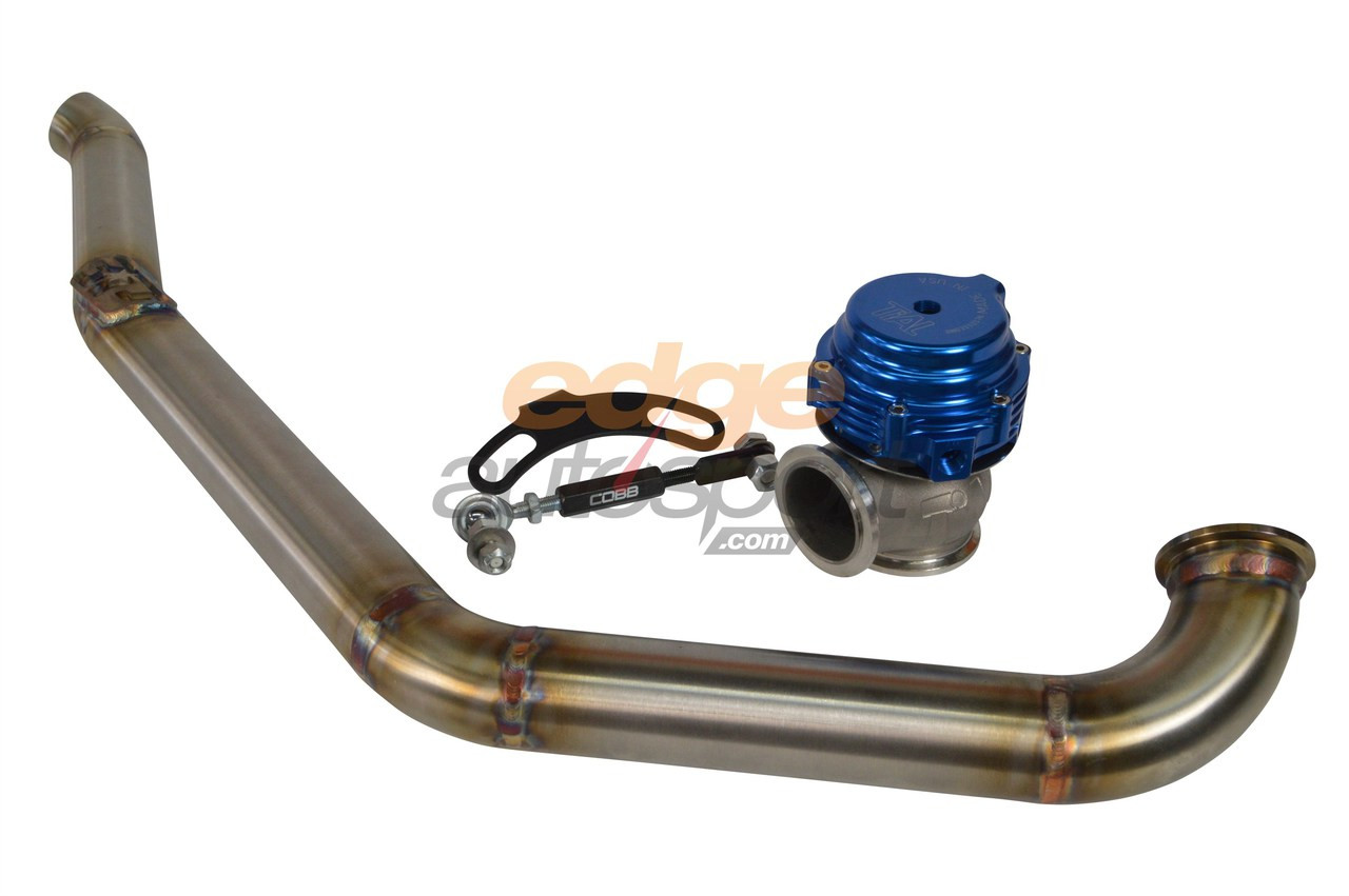 3P Performance EWG Kit for ATP Turbo Kits Ford Focus ST 2013