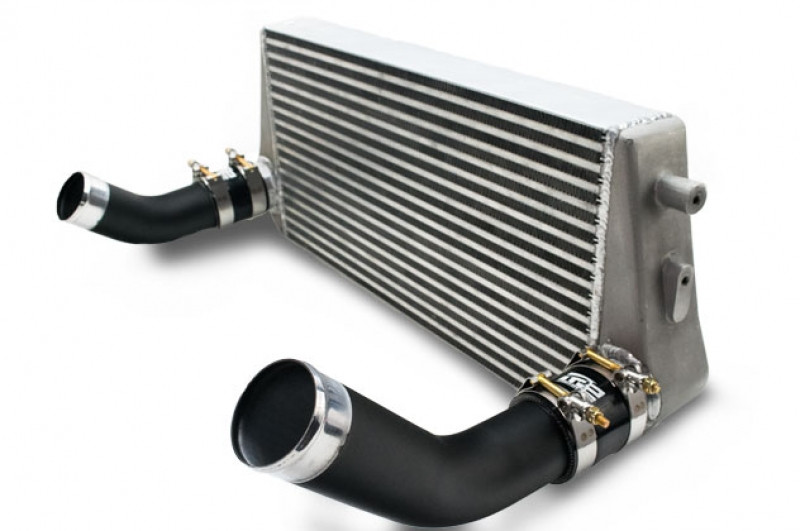 treadstone front mount intercooler kit fmic ford mustang ecoboost    edgeautosportcom
