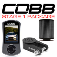 Cobb Tuning Stage 1 Power Package Ford Focus RS 2016-2018