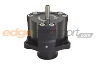 Boomba Racing Adjustable Bypass Valve BLACK Ford Focus ST 2013-2018
