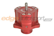 Boomba Racing Adjustable Bypass Valve RED Ford Focus ST 2013-2018
