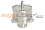 Boomba Racing Adjustable Bypass Valve NATURAL Ford Focus ST 2013-2018