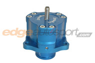 Boomba Racing Adjustable Bypass Valve BLUE Ford Focus ST 2013-2018
