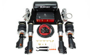 KSport Airtech Deluxe Air Suspension System Subaru Legacy 2005-2009 ALL Models