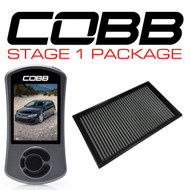 Cobb Tuning Stage 1 Power Package VW Golf GTI 2015-2019