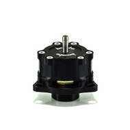 Boomba Racing Blowoff Valve BLACK Ford Focus RS 2016+