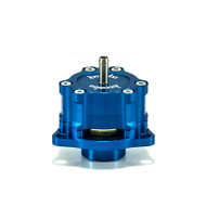 Boomba Racing Blowoff Valve BLUE Ford Focus RS 2016+