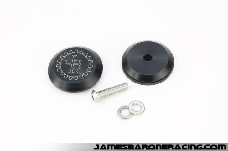 JBR Rear Wiper Delete Mazdaspeed 3 2010-2013
