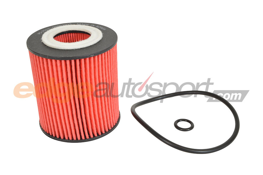 K&N Pro Series Cartridge Oil Filter Mazdaspeed 6 2006-2007