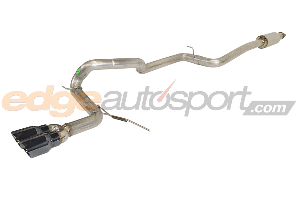 AWE Tuning Track Edition Catback Exhaust System Ford Focus